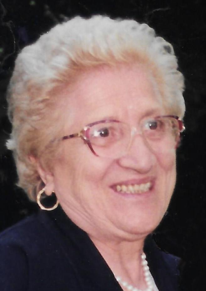 ANNA  MARZULLO